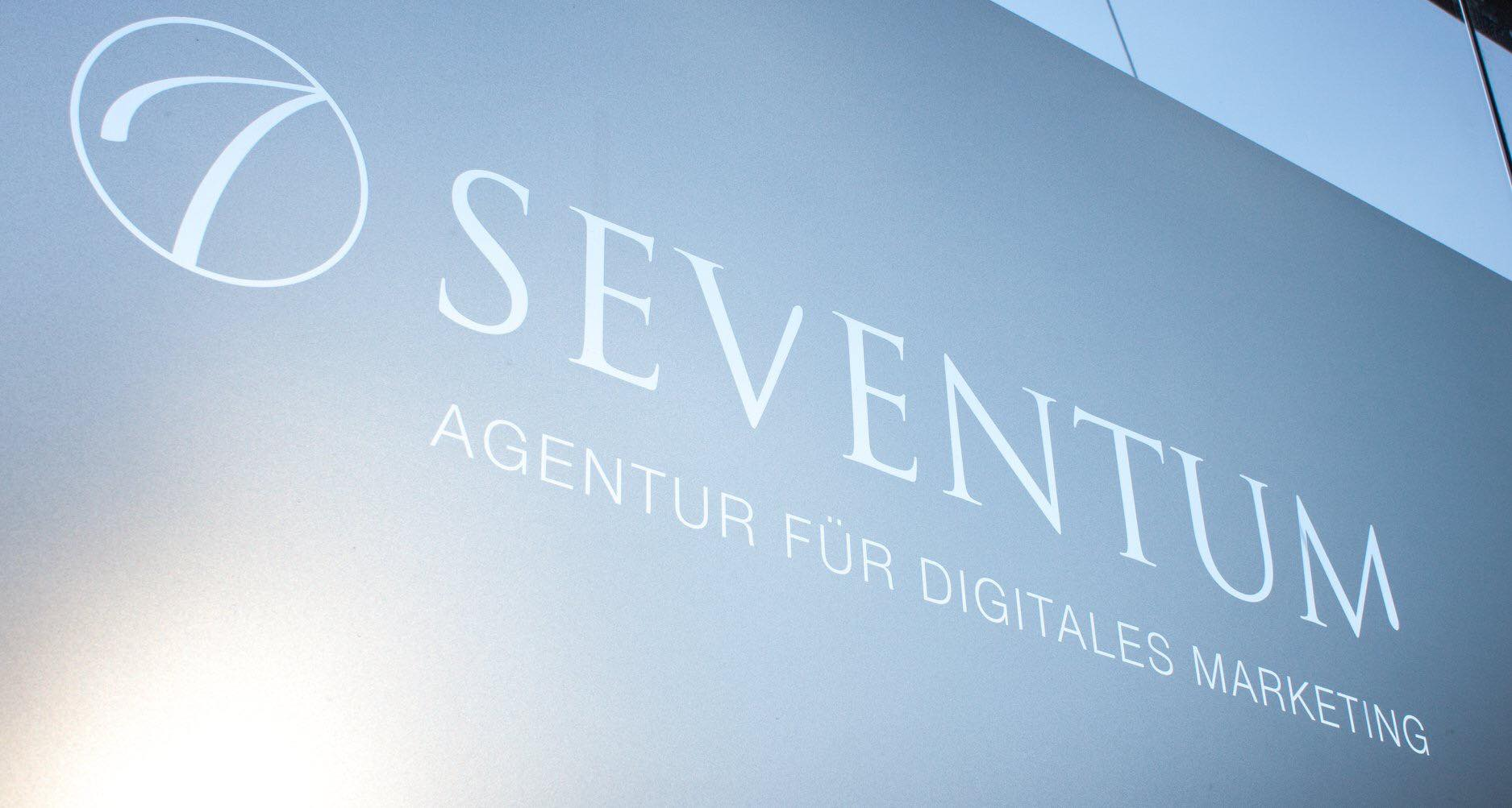 Seventum GmbH - Agentur für digitales Marketing